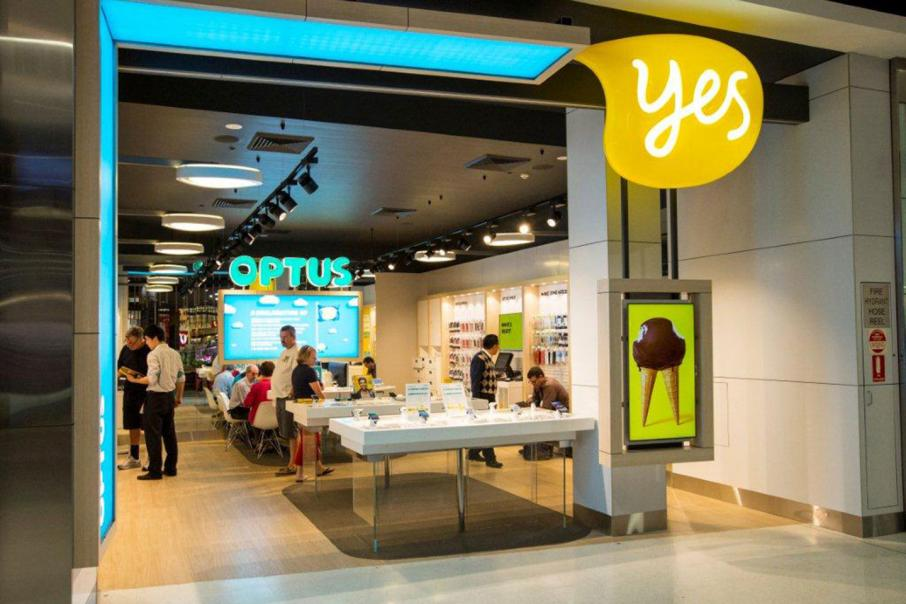 Optus hit with $10m fine