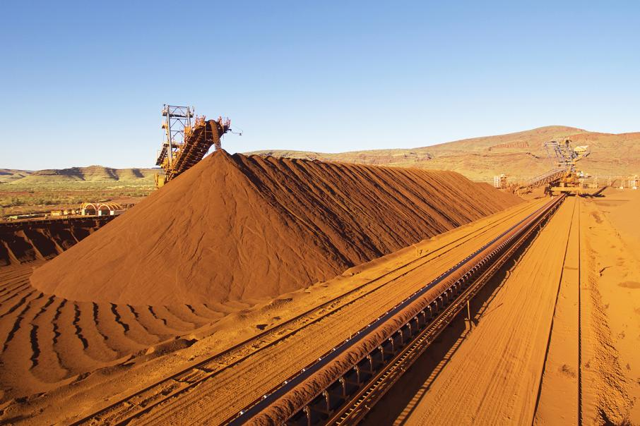 Fortescue lifts dividend payout