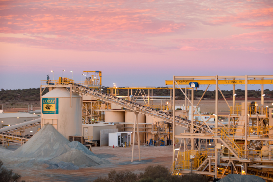 Westgold scraps purchase of Doray projects
