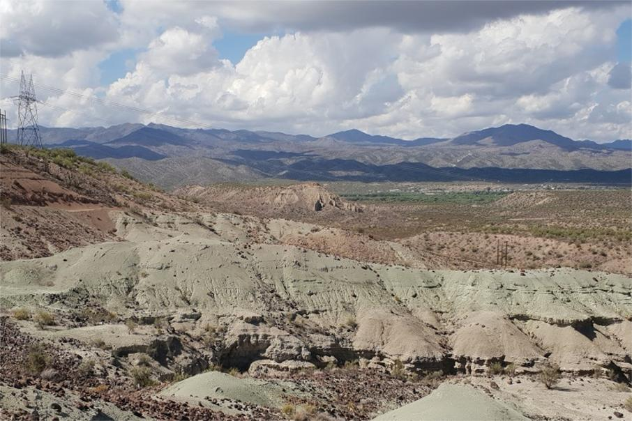Big target for Hawkstone at US lithium clay project