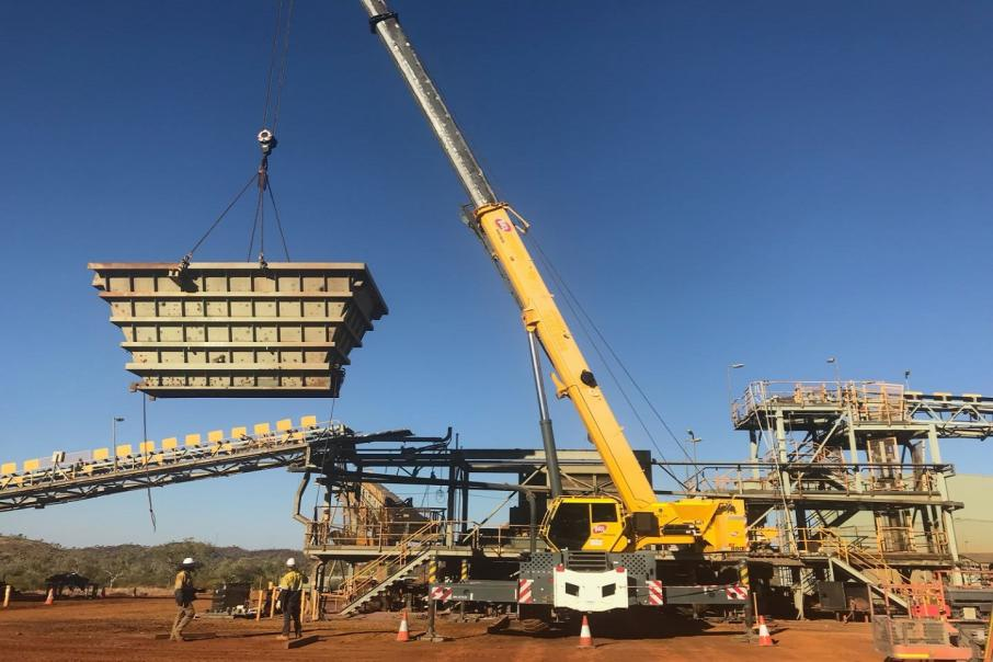 Miners to raise up to $26.4m