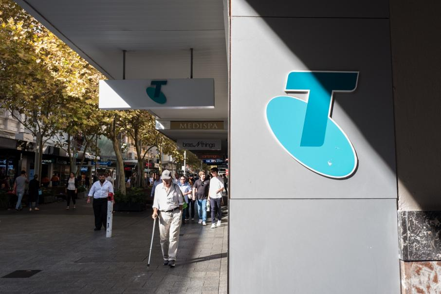 Telstra to have 50 fewer centres