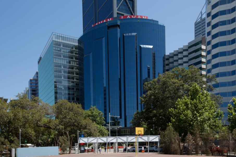 Quadrant lease deals follow suburbs-to-CBD trend