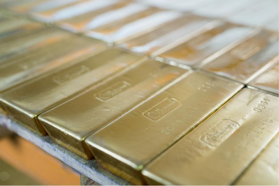 Newcrest in $US807m Canadian mine deal