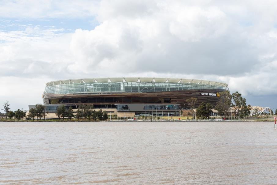 Uber, Ola get green light at Optus Stadium