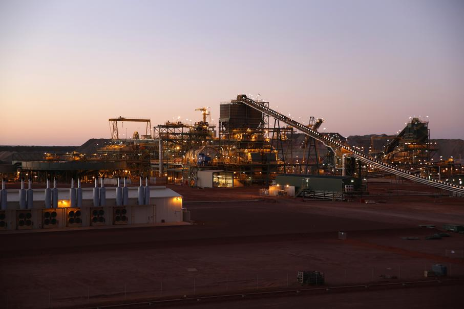 Macmahon wins $170m contract at new mine