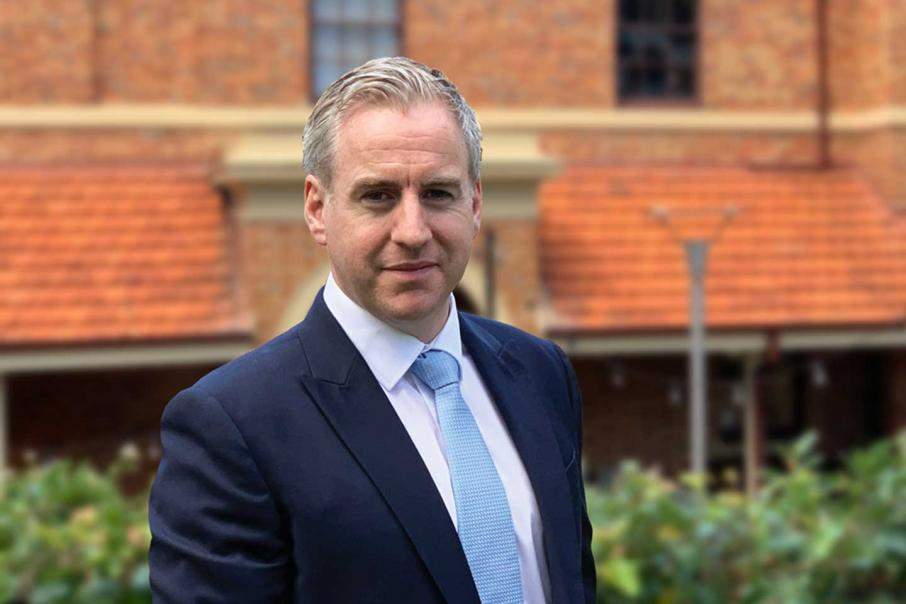 Churchill Set for Next Growth Phase with Latest Director Appointment