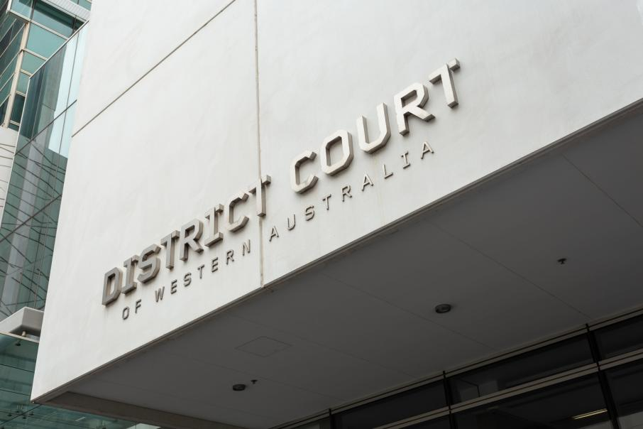 Fraud conviction for former WA company director