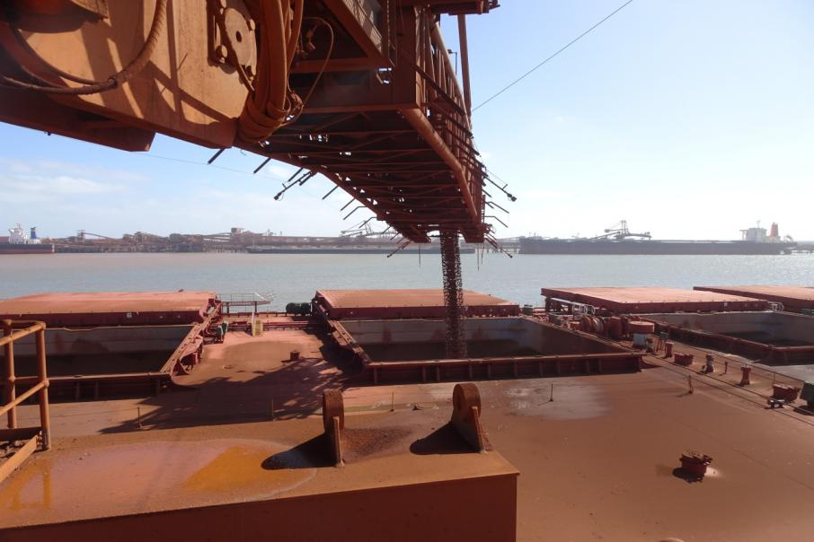 FMG follows BHP and Rio with cyclone iron ore cuts