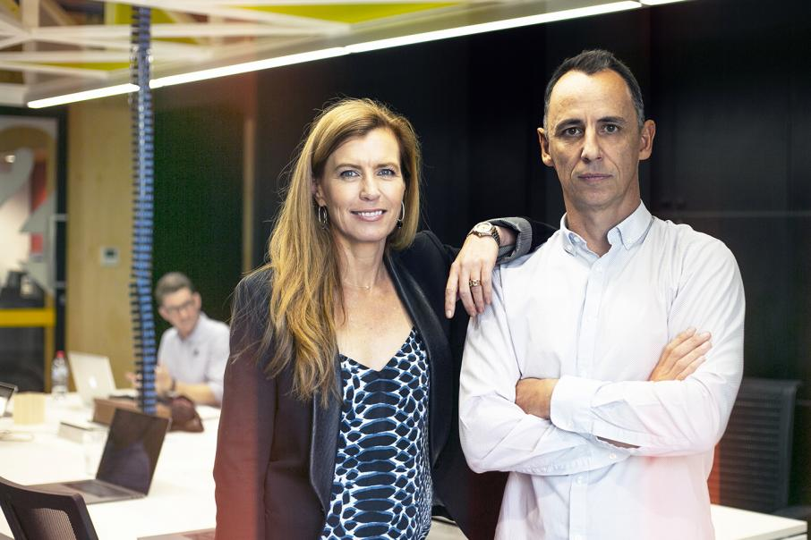 New innovation 'Lab' launches to help WA catch $315 billion digital wave