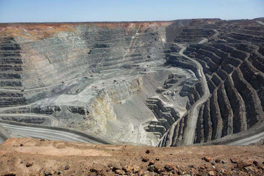 SRG wins $18m Super Pit contract