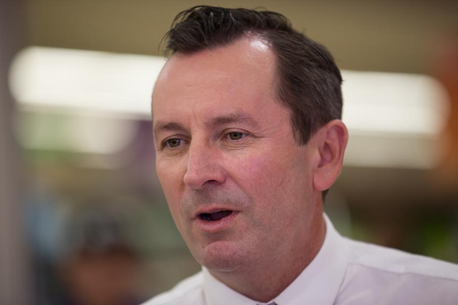 Near-$2bn boost for WA infrastructure