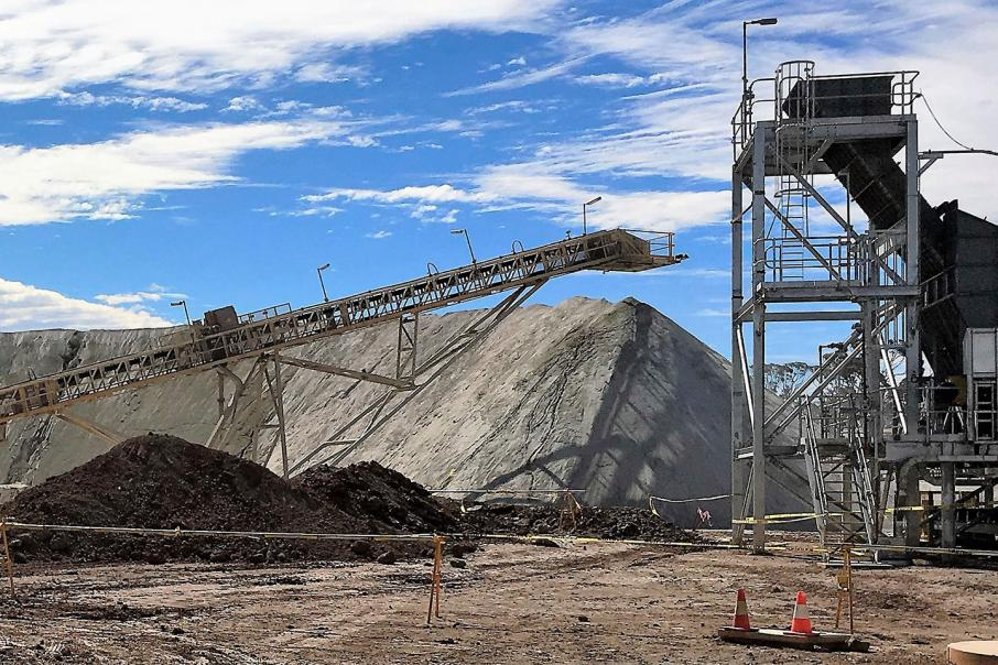 Westgold sells lithium royalties for $15m