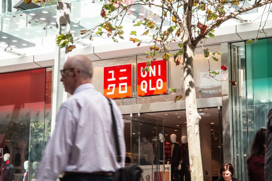 UNIQLO to open second store in Perth