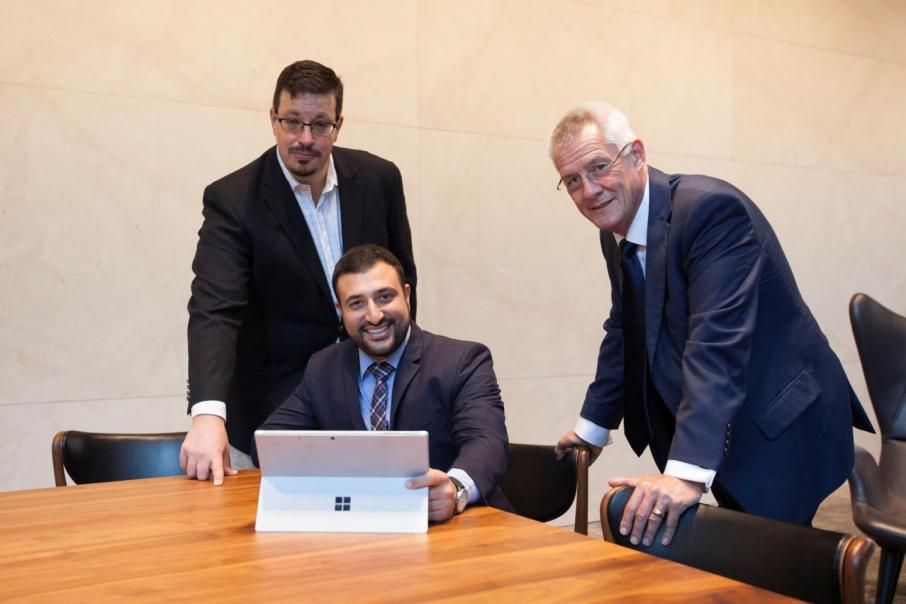 Adapters: Perth Startup Ajero Brings Digital Know-how to Oil and Gas Decommissioning