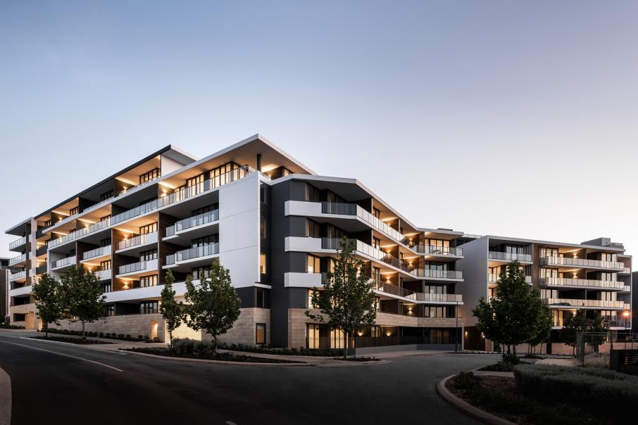 Mirvac plans rent-to-buy at Claremont