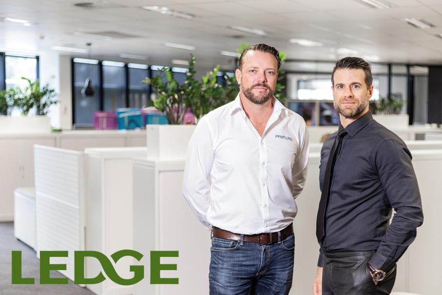 Primero Partner with Ledge to Facilitate Growth Needs