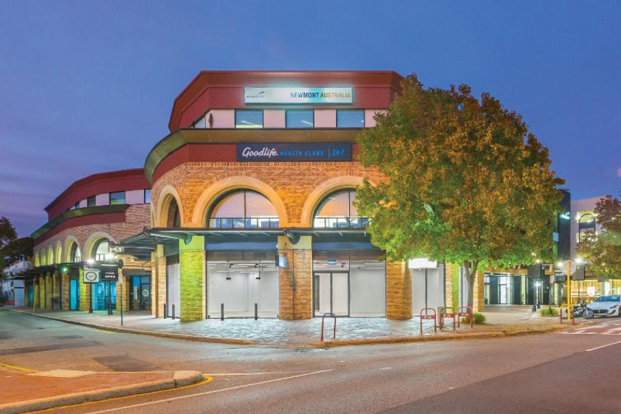 Subiaco complex The Colonnade sold for $38m | Business News