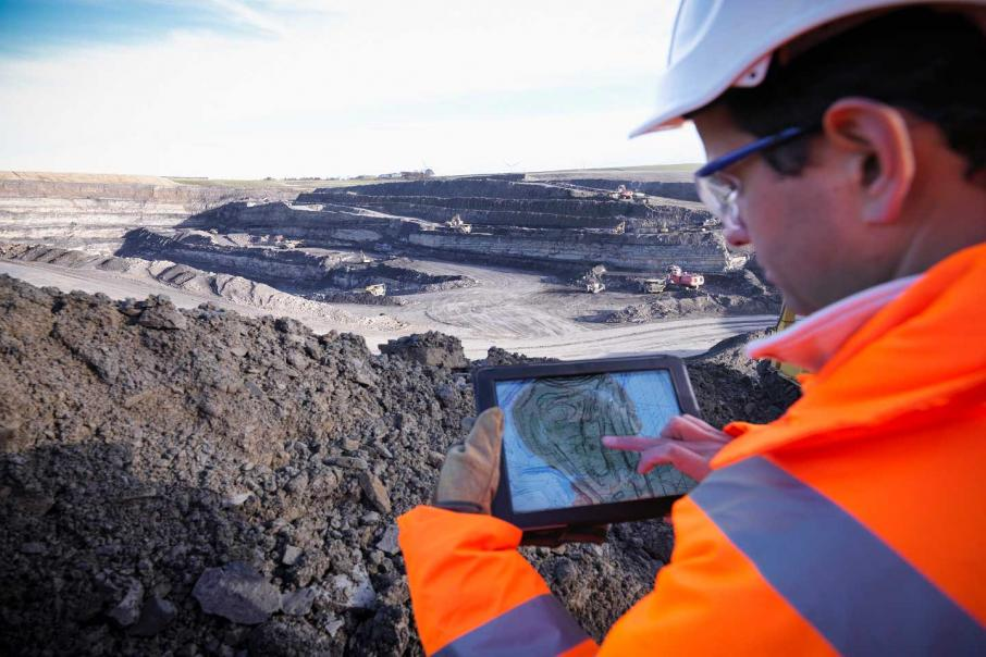 Myth Busting: Will technology create more mining jobs?