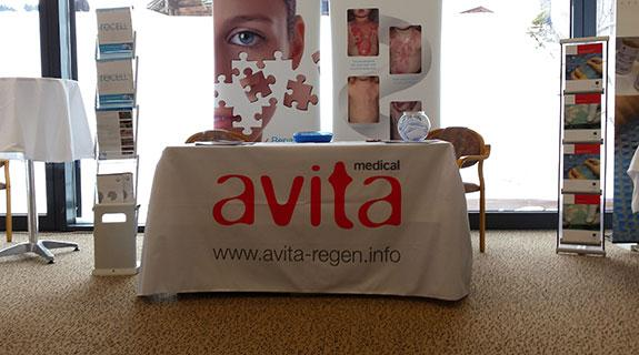 Avita raises $10m for ReCell rollout