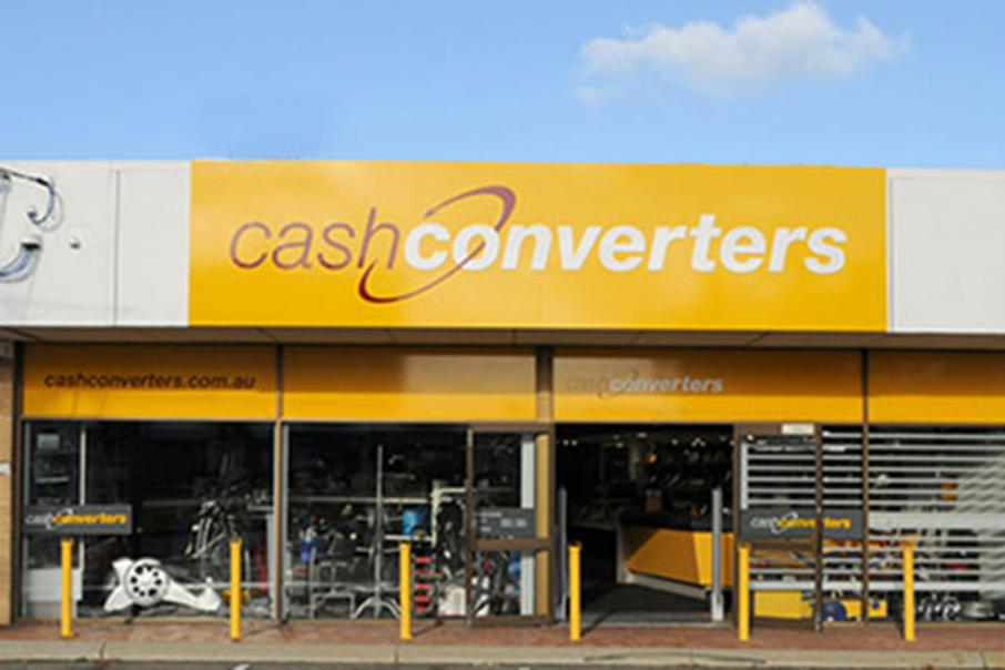 Cash Converters to pay $12m after Asic probe