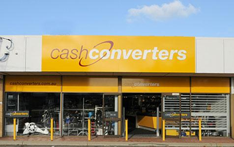 Cash Converters flags restructure