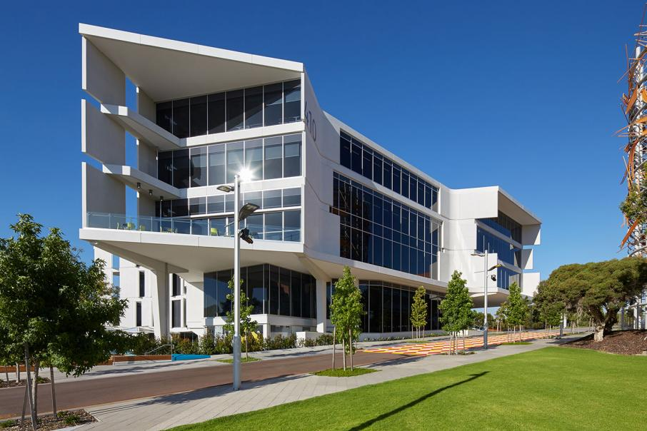 Curtin opens $49m medical school