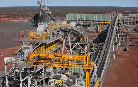 Gindalbie plummets on Karara woes