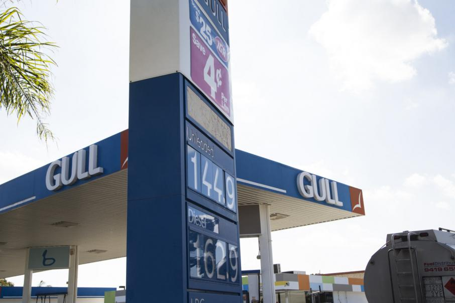 Gull NZ, Golden Grove deals cap off 2016