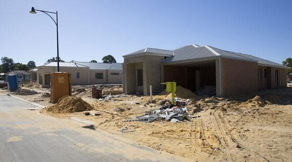Gemmill Homes to be bought by Simonds Group