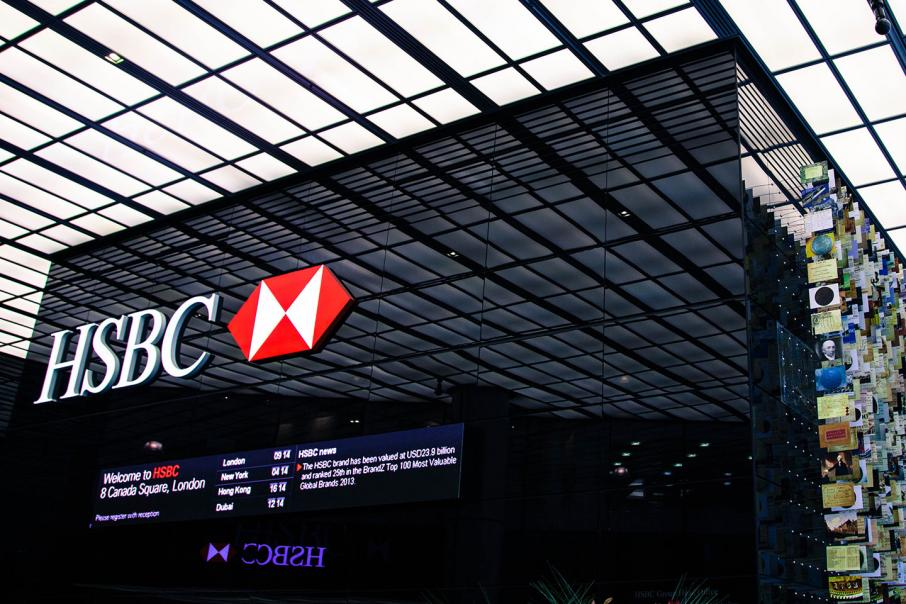 Asic bans former HSBC financial planner