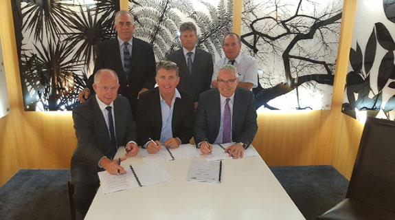 EMC seals $40m NZ deal