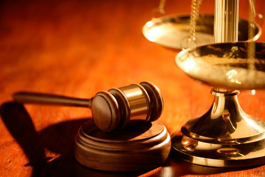 Broadspectrum earmarked for court security contract