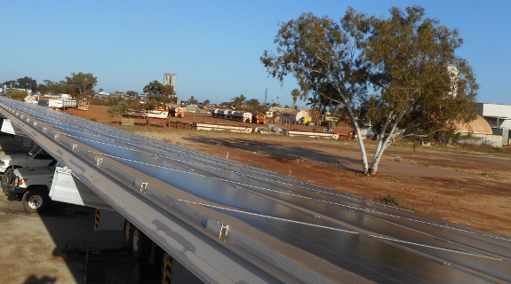 First Pilbara business goes off-grid