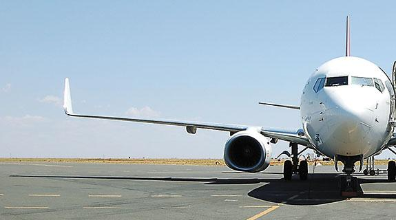 $150m Hedland airport deal