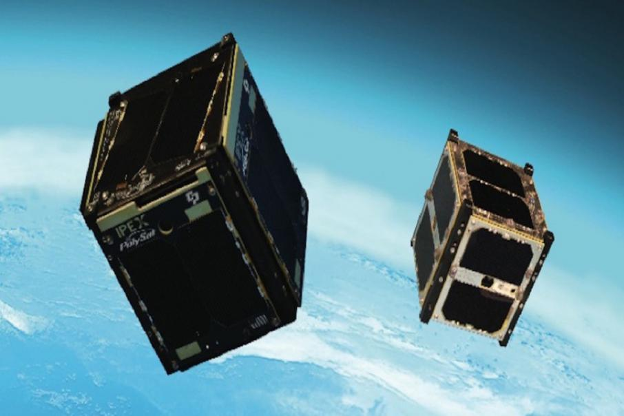 Nano-Satellites have potential to produce $500m in annualised revenues for Sky and Space Global