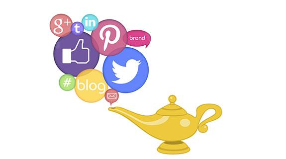What do we do now that the 'social media genie' is out of the bottle?