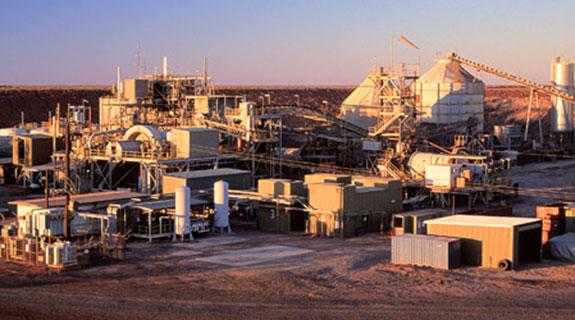 Newmont to spend $120m on Tanami