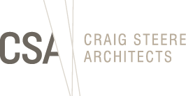 CSA Craig Steere Architects