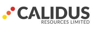 Calidus Resources