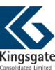 Kingsgate Consolidated