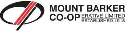 Mount Barker Co-operative