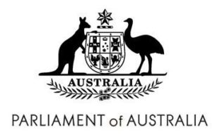 Parliament of Australia