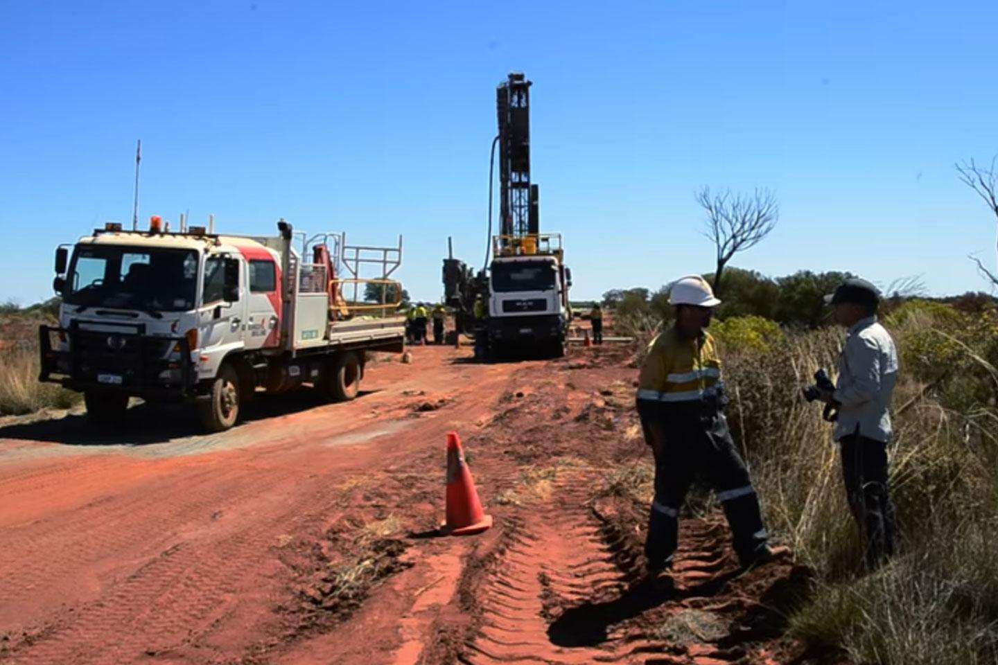 Capricorn gold project to cost $146m