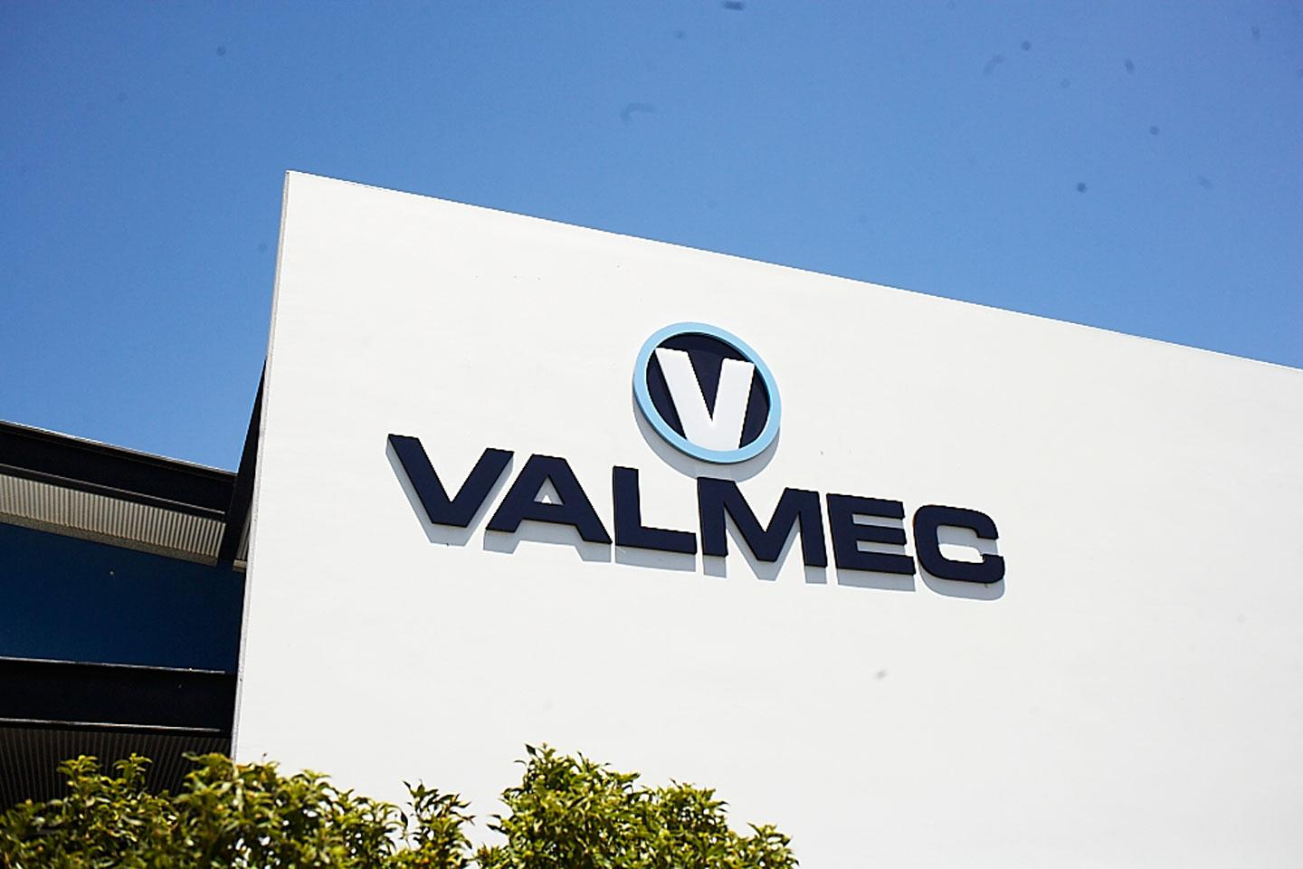 Valmec in $5m raising