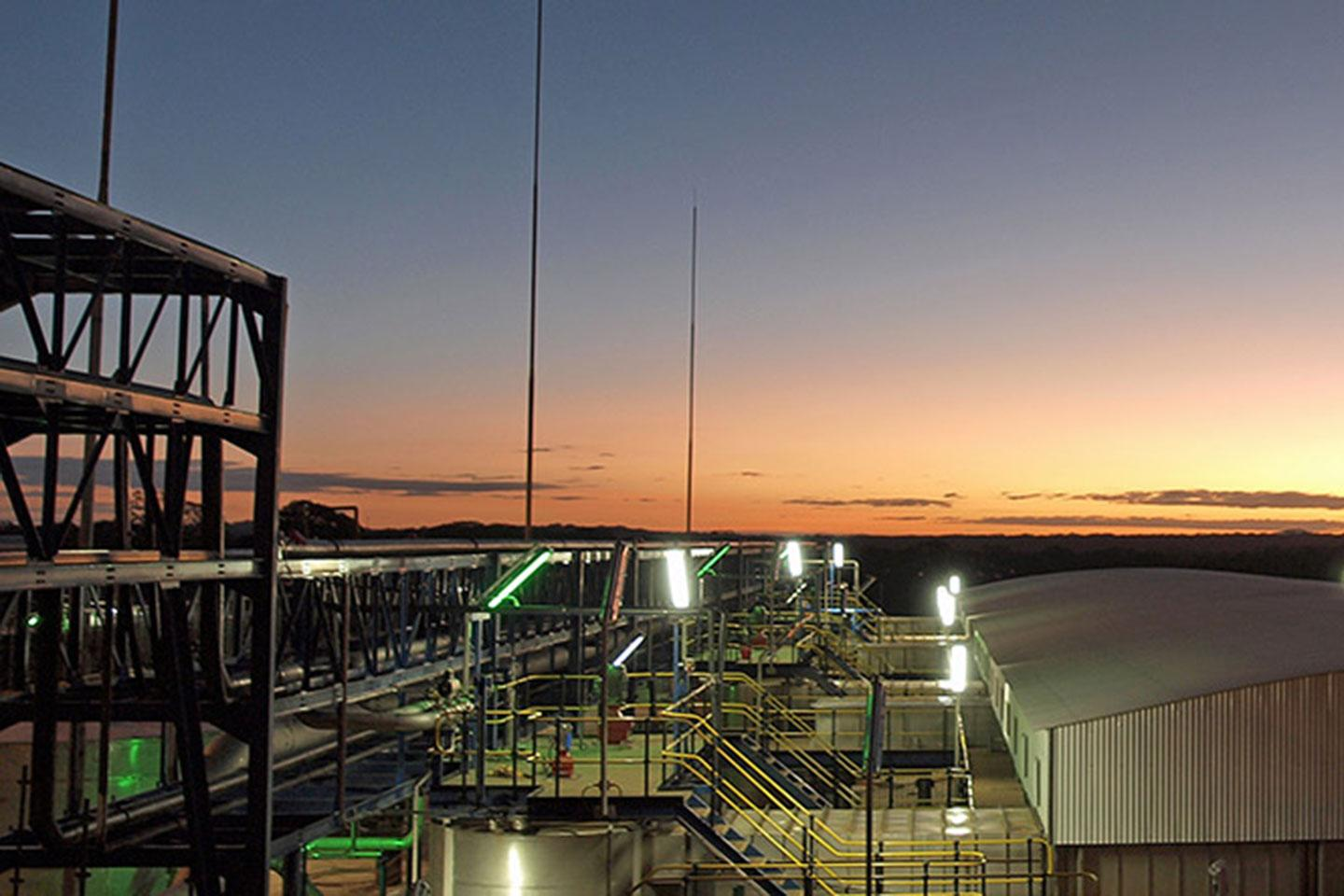 Tiger to sell DRC assets for $US260m