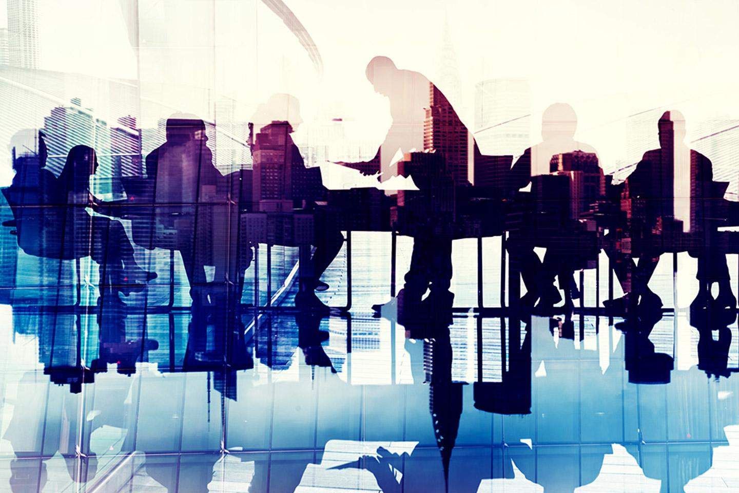 Why boards should be going abroad