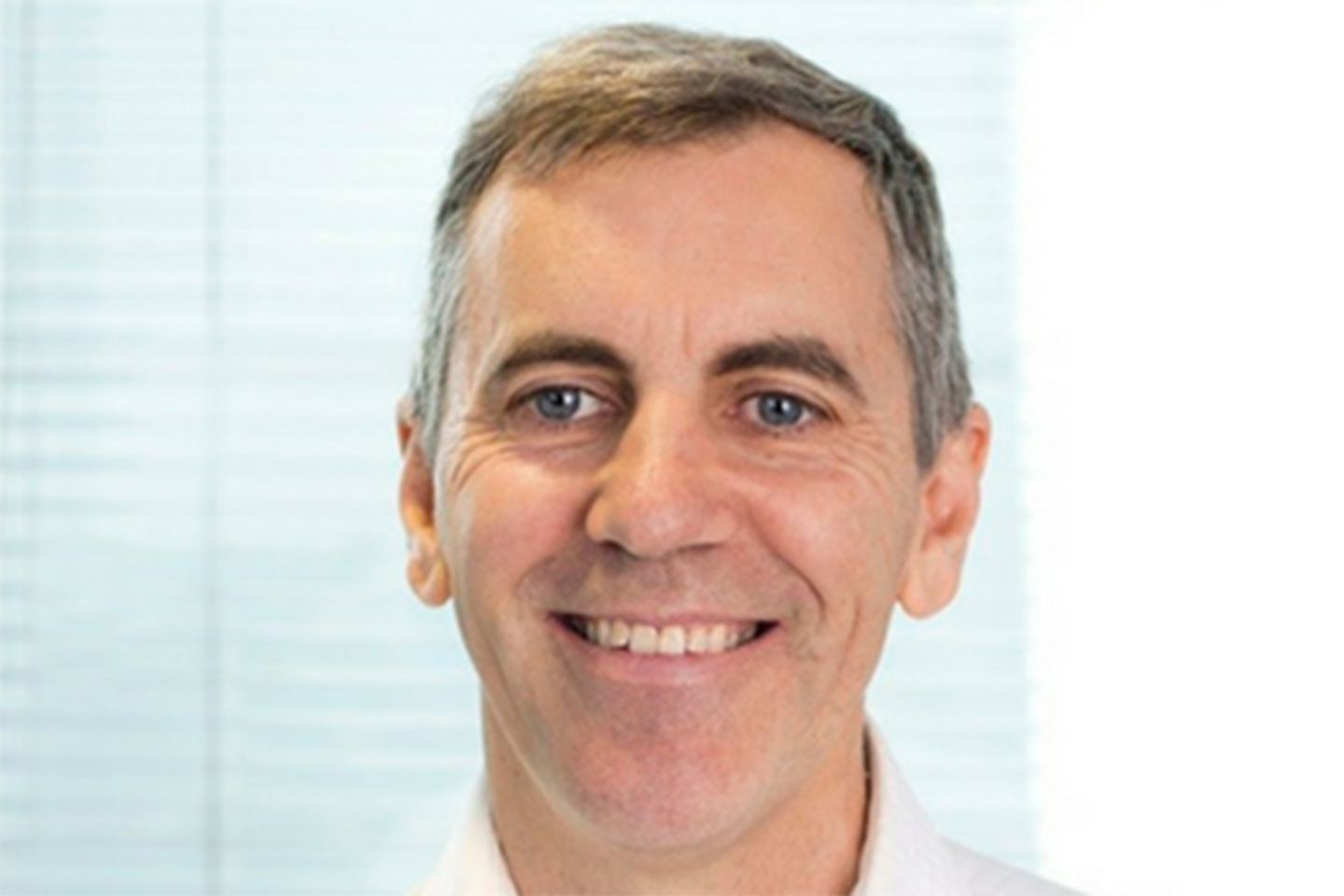 New chairman, CEO at Quantify