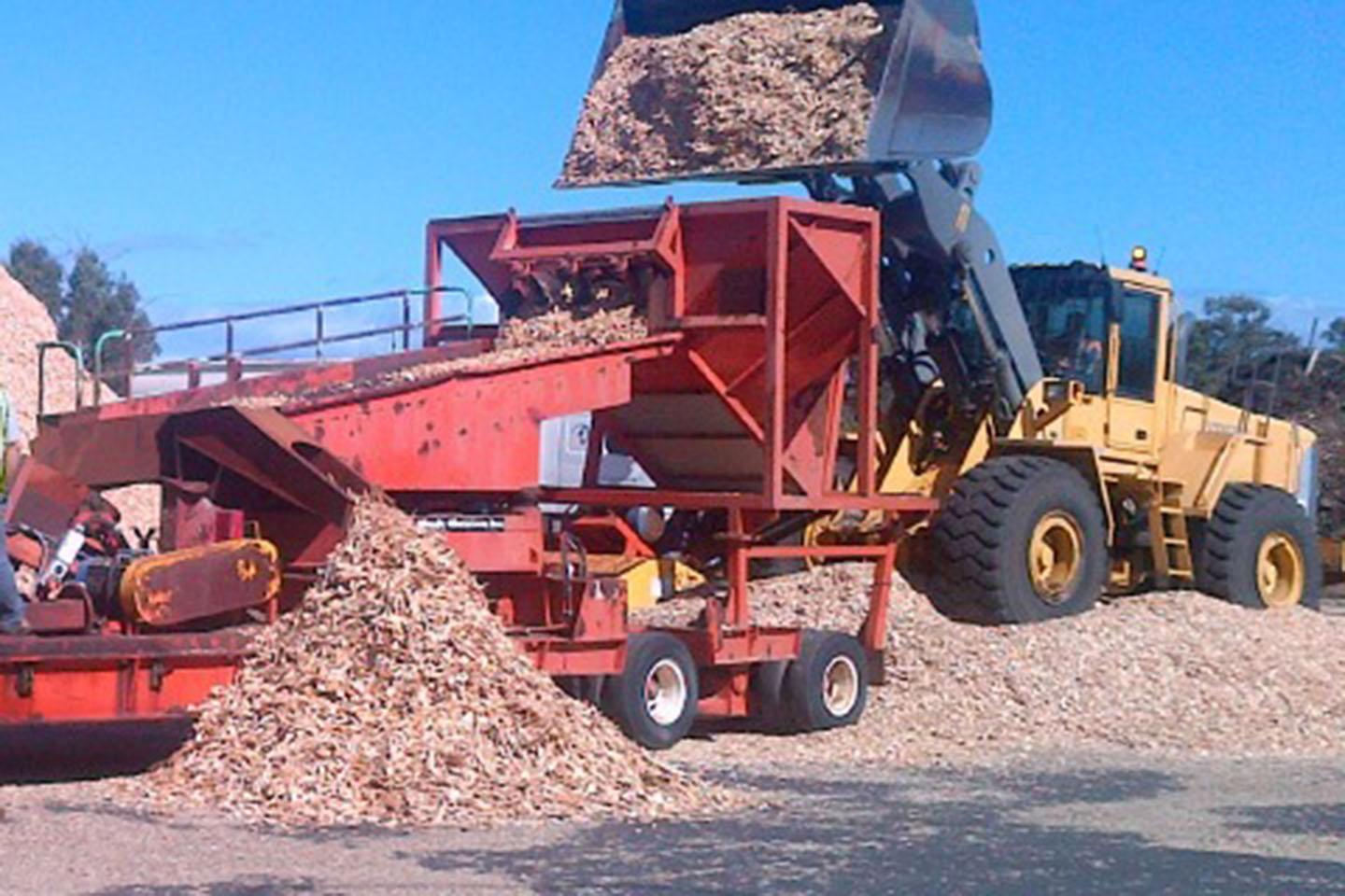 Midway invests in WA biomass