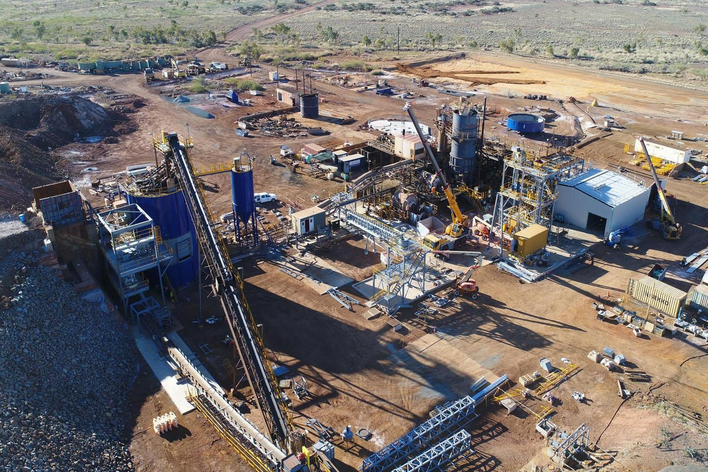 Artemis pens maiden nickel-copper resource at Radio Hill
